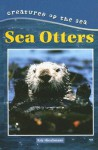 Sea Otters - Kris Hirschmann