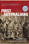 First Australians: An Illustrated History - Rachel Perkins, Marcia Langton, Louis Nowra