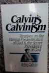 Calvin's Calvinism: Treatises on The Eternal Predestination of God/The Secret Providence of God - John Calvin