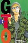 Gto 7 - Toru Fujisawa