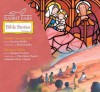 Rabbit Ears Bible Stories: Volume Four: Parables That Jesus Told, the Savior Is Born - Rabbit Ears, Garrison Keillor, Morgan Freeman