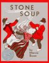 Stone Soup (Aladdin Picture Books) - Marcia Brown