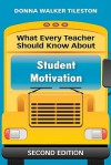 What Every Teacher Should Know About Student Motivation - Donna E. Walker Tileston