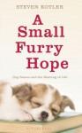 A Small Furry Hope - Steven Kotler