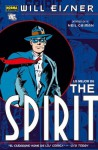 Lo mejor de The Spirit - Will Eisner, Neil Gaiman