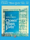 Closer Than Ever: Vocal Score - Richard Maltby