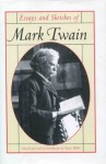 Essays and Sketches of Mark Twain - Mark Twain, Stuart Miller