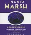 Colour Scheme - Ngaio Marsh, Wanda McCaddon