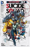 Suicide Squad #0 (The New 52, #0) - Adam Glass, Fernando Dagnino