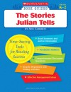 Book Guides: The Stories Julian Tells - Ann Cameron