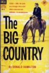 The Big Country - Donald Hamilton