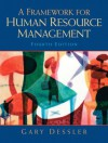 A Framework for Human Resource Management - Gary Dessler