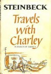 Travels with Charley in Search of America - John Steinbeck