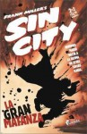 Sin City: La Gran Masacre (#2) - Frank Miller