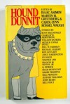 Hound Dunnit - Isaac Asimov, Carol-Lynn Rossel Waugh