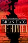 The Hunted (Audio) - Scott Brick, Brian Haig