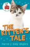 The Kitten's Tale - Darrel Odgers, Sally Odgers