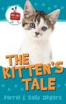 The Kitten's Tale - Darrel Odgers, Sally Odgers