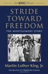 Stride Toward Freedom (King Legacy) - Martin Luther King, Clayborne Carson