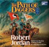 The Path of Daggers - Robert Jordan, Kate Reading and Michael Kramer