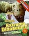Extreme Dinosaurs! Q&A - Sarah L. Thomson