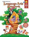 Language Arts Handbook Gr 4 (Language Arts Handbook) - Steck-Vaughn Company