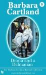 09 Diona and a Dalmatian - Barbara Cartland