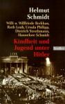 Kindheit und Jugend unter Hitler. - Helmut Schmidt
