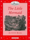 The Little Mermaid Activity Book, Grade 1 - Sue Arengo, Christine Lindop, Barbara Vagnozzi, Sylvie Poggio