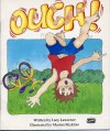 LT K-a GDR Ouch! Is - Lucy Lawrence