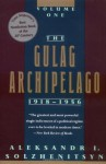 The Gulag Archipelago, 1918-1956: An Experiment in Literary Investigation, books I-II - Aleksandr Solzhenitsyn, Thomas P. Whitney, H.T. Willetts