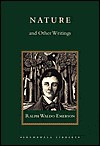Nature and Other Writings - Ralph Waldo Emerson, Peter Turner