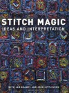 Stitch Magic - Jan Beaney, Jean Littlejohn