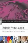 Britain Votes 2001 - Pippa Norris