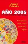 Ano 2005--Tu Horoscopo Personal - Joseph Polansky