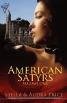 American Satyrs - Stella Price, Audra Price