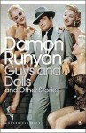 Guys and Dolls and Other Stories - Damon Runyon