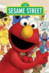 Sesame Street: I Is for Imagination - Jason M. Burns, Amy Mebberson