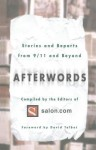 Afterwords: Stories and Reports from 9/11 and Beyond - Salon.com, David Talbot