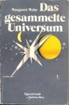 Das gesammelte Universum - Margaret Mahy