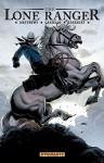 The Lone Ranger Volume 2 - Brett Matthews