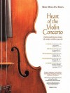 Heart of the Violin Concerto: Orchestral Themes from the Major Violon Concerti [With CD (Audio)] - Hal Leonard Publishing Company