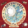 The Adventures of the Dish and the Spoon - Mini Grey