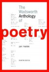 The Wadsworth Anthology of Poetry, Shorter Edition [With CDROM] - Jay Parini