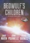 Beowulf's Children - Larry Niven, Jerry Pournelle, Steven Barnes, Tom Weiner