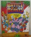 Battle Beasts Annual 1988 - Bobby Curnow