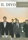 El Divo: Siempre - Hal Leonard Publishing Company