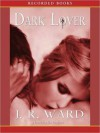 Dark Lover (Black Dagger Brotherhood Series #1) - J.R. Ward, Jim Frangione