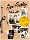 Elvis Presley Album - Publications International Ltd.