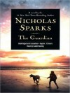 The Guardian (Audio) - Nicholas Sparks, Anne Twomey